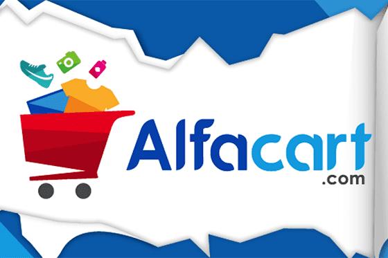 Aplikasi Jualan Online Alfacart Baab7
