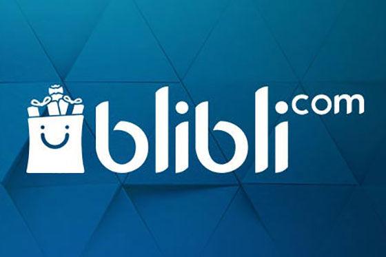 Aplikasi Jualan Online Blibli C4dd0