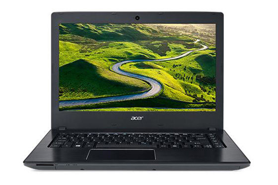 Laptop Gaming Murah Acer Aspire E5 476g 3339c