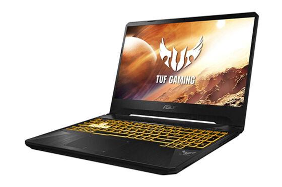 Laptop Gaming Murah Asus Tuf Gaming Fx505dd 24977