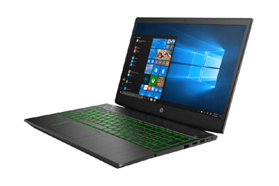 Laptop Gaming Murah Hp Pavilion Gaming 15 D4163
