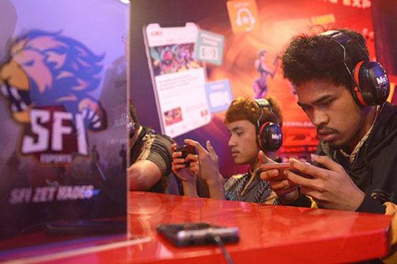 Dunia Games Telkomsel Bdf1d