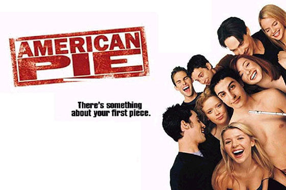 American Pie D3f39