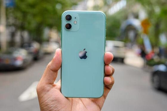 Hp Terbaik 2019 Iphone 11 D3417
