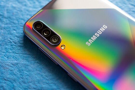 Perbedaan Samsung A50 A50s Camera Ddc22