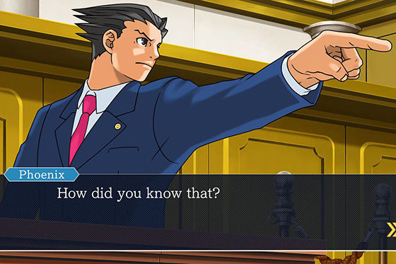 Ace Attorney 88613