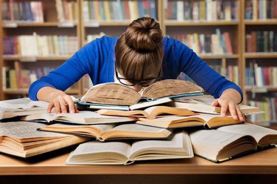 Studying 5e39a
