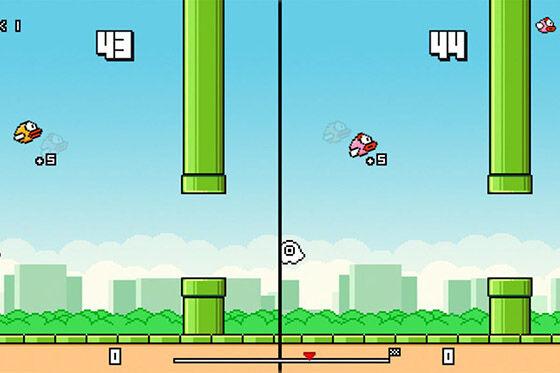 Flappy Bird 2 6dfa9
