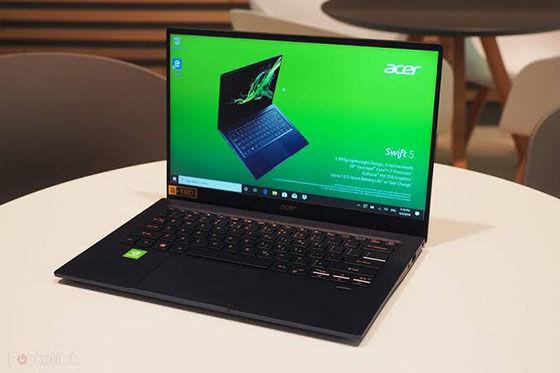Laptop Acer Core I5 Terbaru 6b4d8