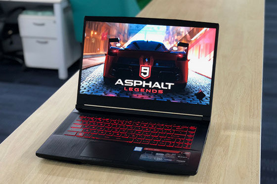 Harga Laptop MSI Prestige 0eee5