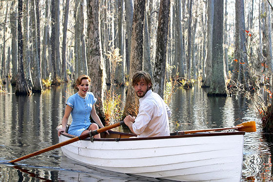 The Notebook 3eb3d