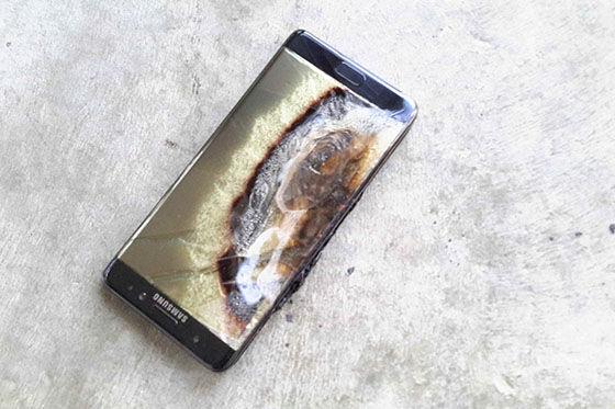 Galaxy Note 7 A5010