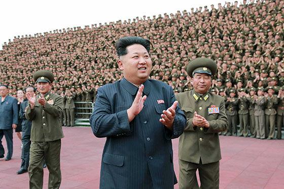 North Korea 986e7
