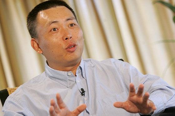 Duan Yongping 0cec9