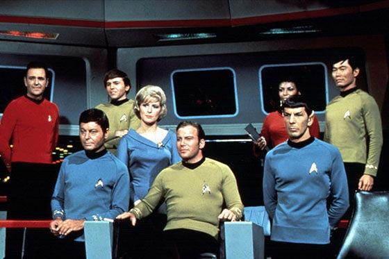 Star Trek Original Series 2e6e9