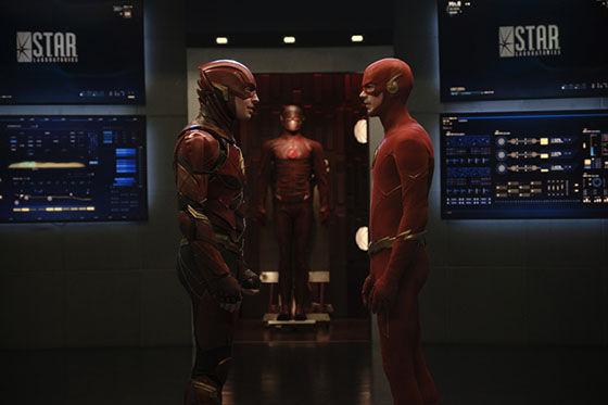The Flash 4c5af