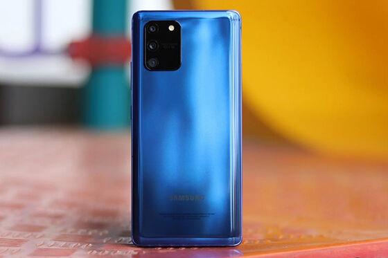 Hp Terbaru Februari 2020 Samsung Galaxy S10 Lite 63fe9