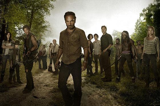 The Walking Dead 48f15