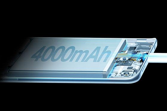 Kekurangan Oppo A91 Baterai 6190f