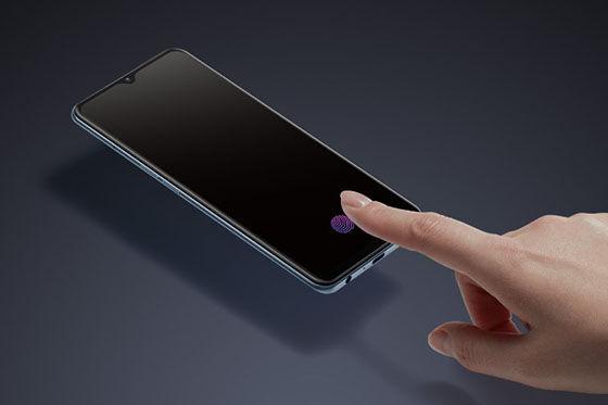 Kelebihan Oppo A91 Fingerprint Ecaa5