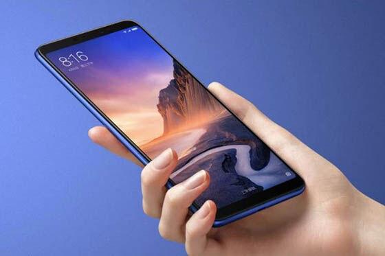 Hp Dengan Radiasi Tertinggi Xiaomi Mi Max 3 Bd8fa