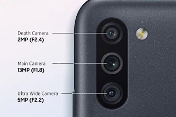Kelebihan Samsung M11 Kamera C5fc5