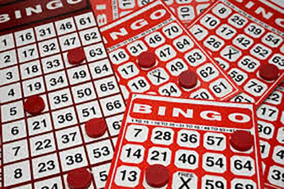 Permainan Bingo 2ef2d