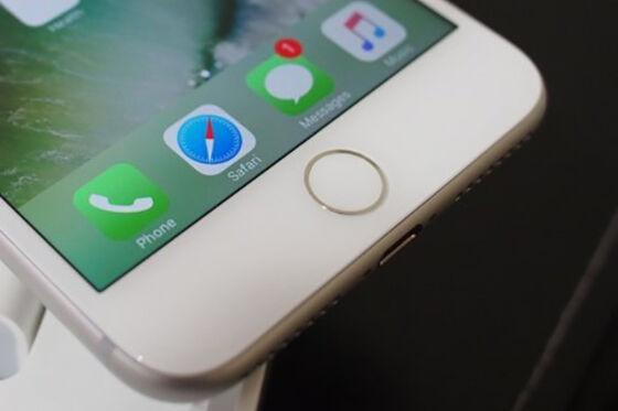 Kelebihan Iphone Se 2 Touch Id Fe741