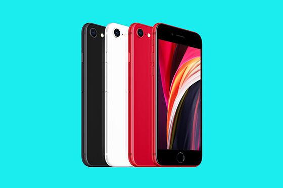 Hp Terbaik 2020 Iphone Se A66b2