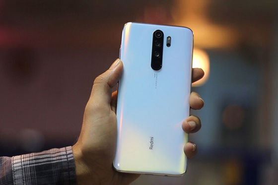Hp Terbaik 2020 Xiaomi Redmi Note 8 Pro Fe9e2