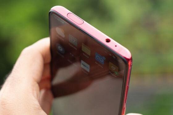 Kekurangan Xiaomi Mi 10 Audio Jack 62f49