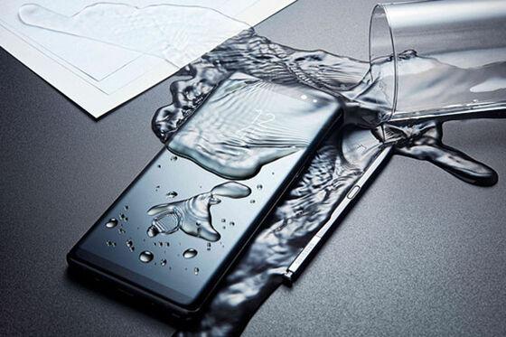 Kekurangan Xiaomi Mi 10 Ip68 D7034