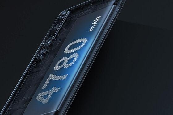 Kelebihan Xiaomi Mi 10 Baterai 7c2ff