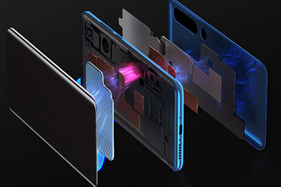 Kelebihan Xiaomi Mi 10 Cooling 695d8