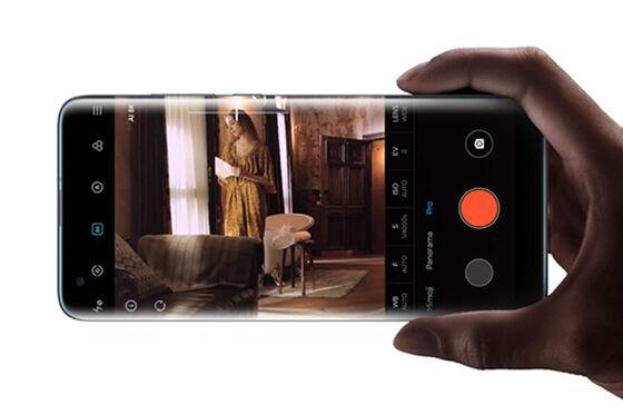 Kelebihan Xiaomi Mi 10 Video Df874