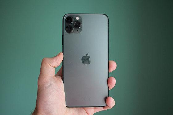 Harga Hp Iphone 11 Pro 0bf82