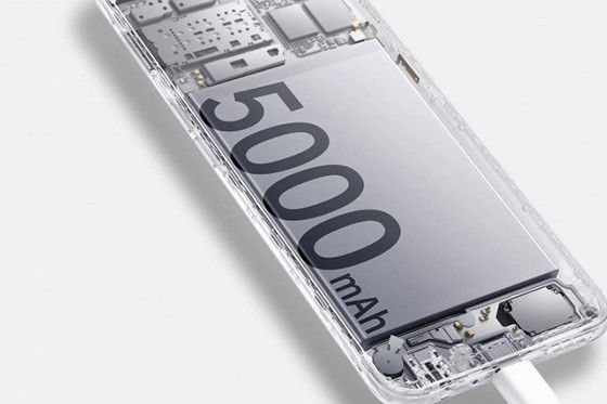 Kelebihan Oppo A52 Baterai