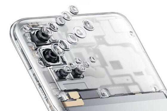 Kelebihan Oppo A52 Kamera