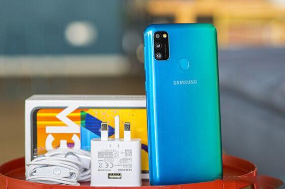 Hp Harga 2 Jutaan Samsung Galaxy M30s C04ae