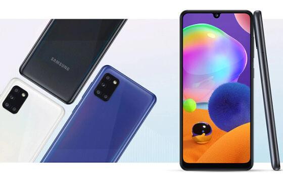 Samsung A31 Harga Spesifikasi 0a561