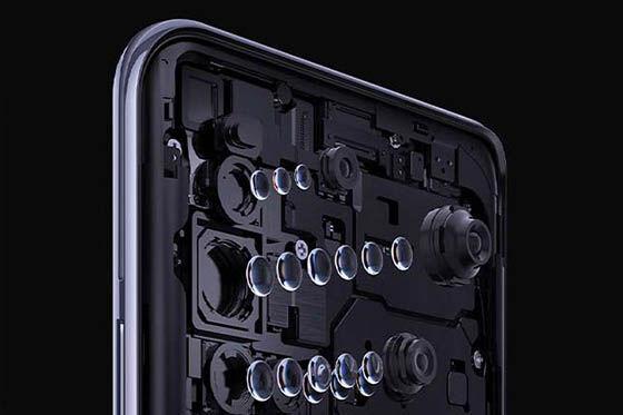 Kelebihan Vivo Y30 Kamera 8ed32