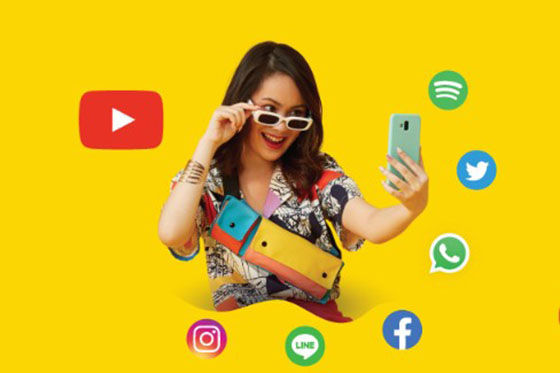 Paket Internet Indosat Kuota Apps 4949a