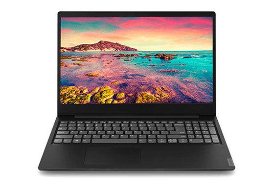 Laptop Untuk Youtuber Lenovo Ideapad S145 4jid D0238