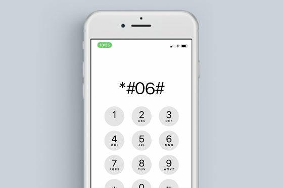 Kode Rahasia Iphone Cek Imei 16400