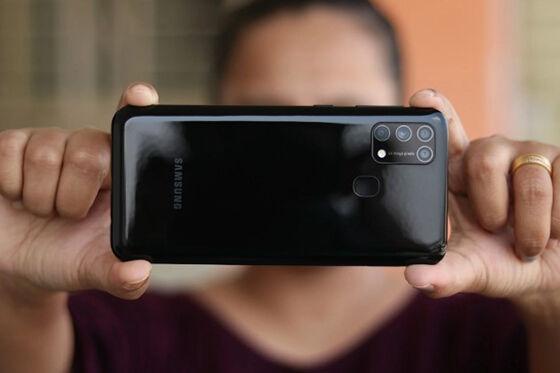 Hp Samsung Terbaru Samsung M31 46f82