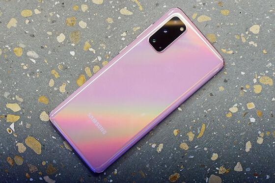 Hp Samsung Terbaru Samsung S20 3ba18