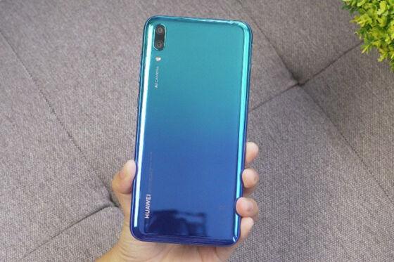 Harga Hp Huawei Terbaru Y7 Pro 2019 2a626