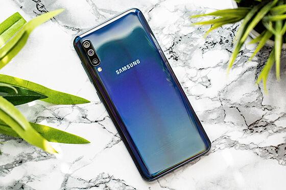 Hp Dibawah 3 Juta Samsung Galaxy A50 66252