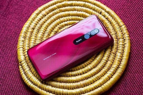Hp Xiaomi Terbaru Redmi 8 51e19