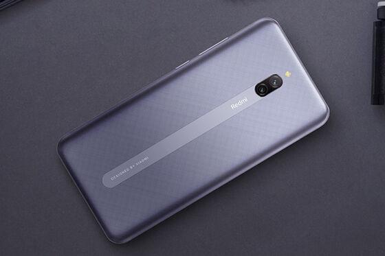 Hp Xiaomi Terbaru Redmi 8a Pro 2dfae